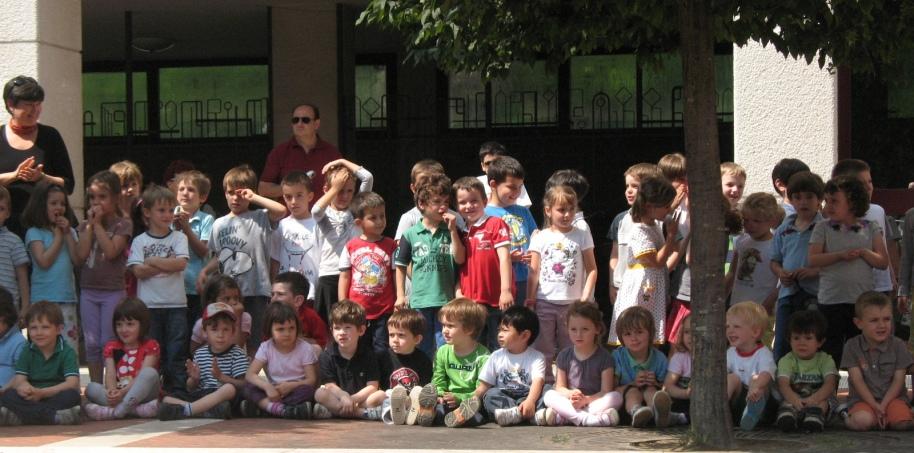 bambini scuola s.antonio
