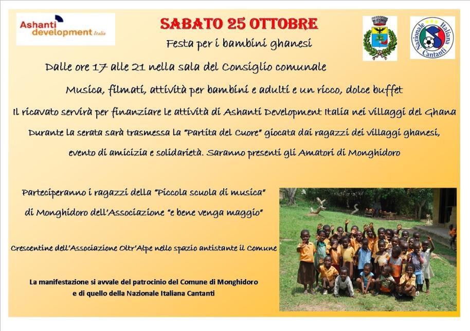 volantino festa ashanti 25-10-14 fronte